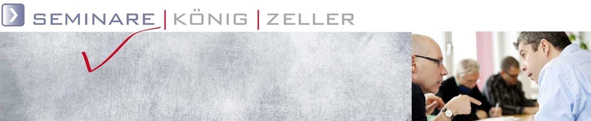 Seminare König Zeller